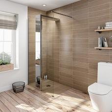 Image of V6 Designer Shower System 1200 x 800