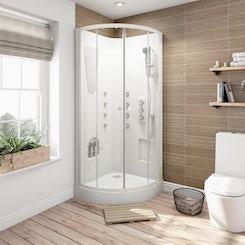 Valencia shower cabin