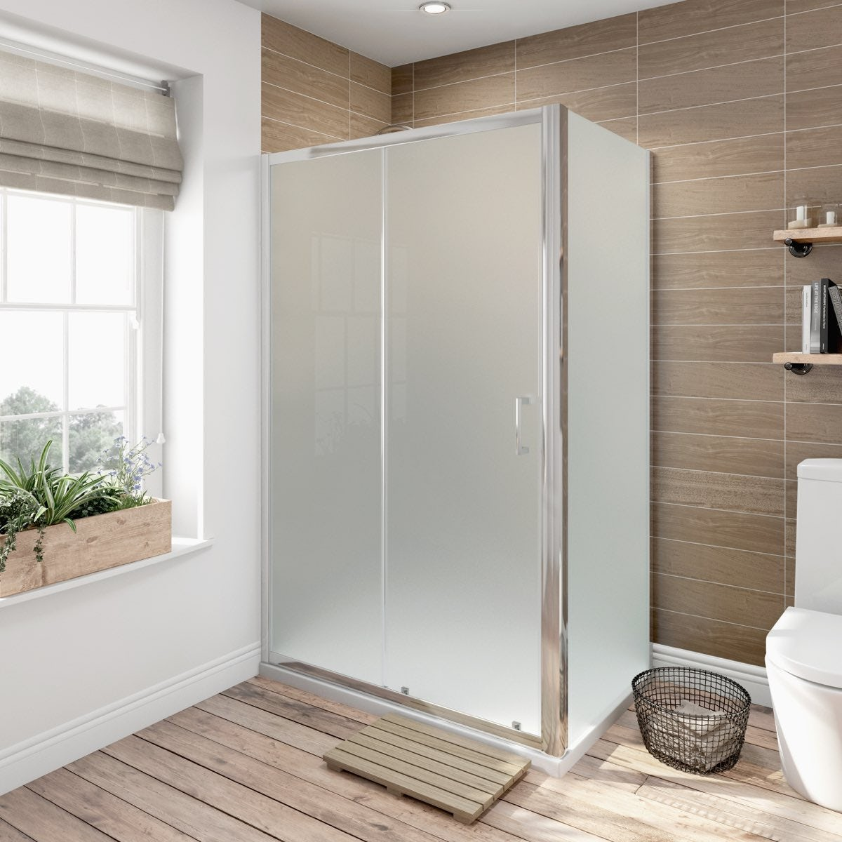 frosted glass shower enclosure. Frosted Glass Shower Enclosure W