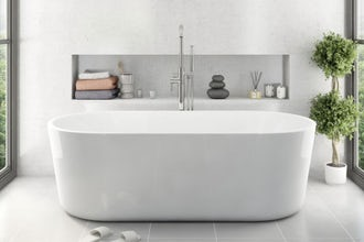 Save up to 65% Off Baths