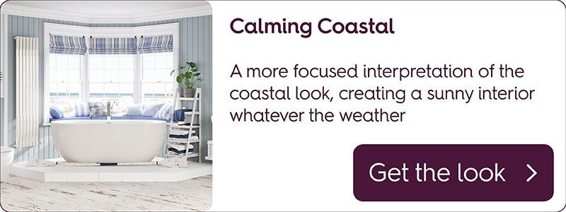 Calming Coastal