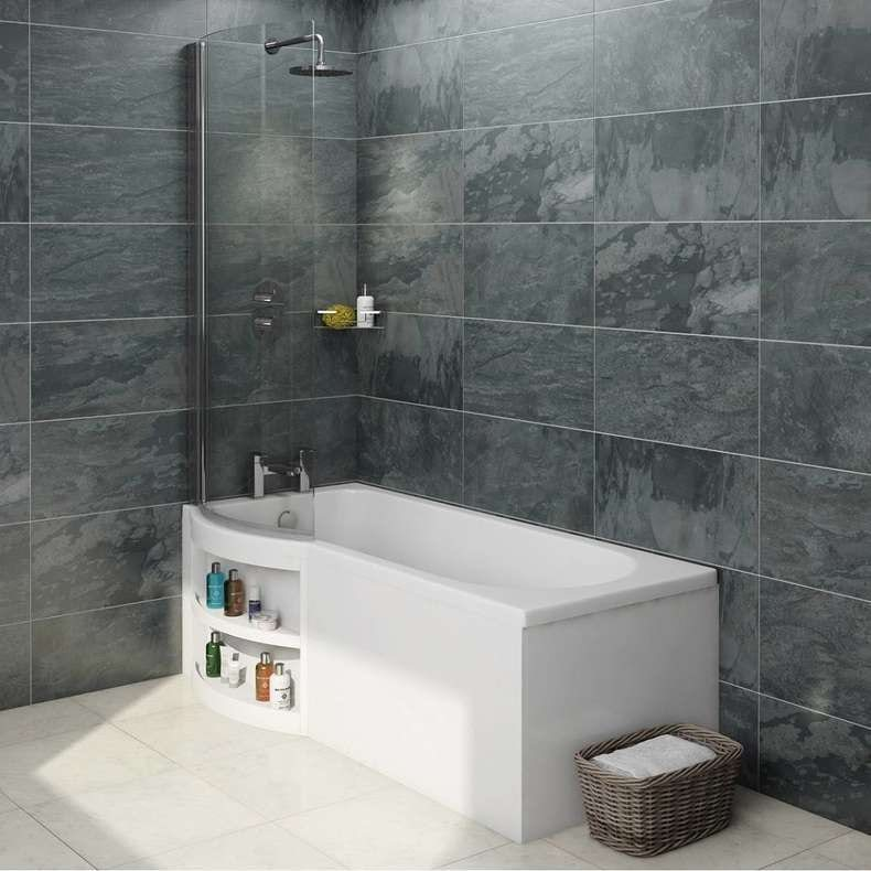 Shower Baths Buying Guide | VictoriaPlum.com