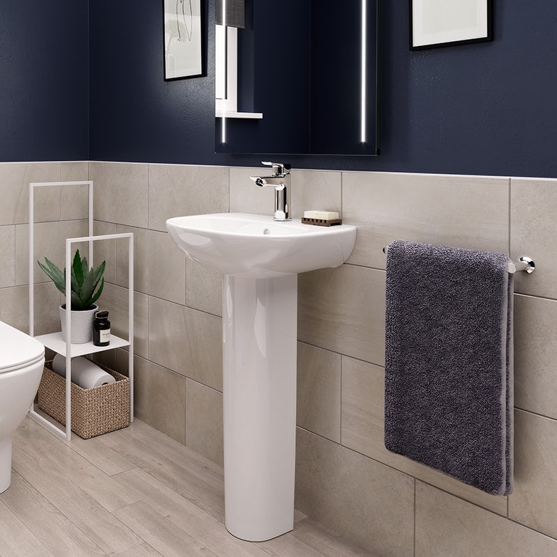 Ideal Standard Tesi pedestal basin