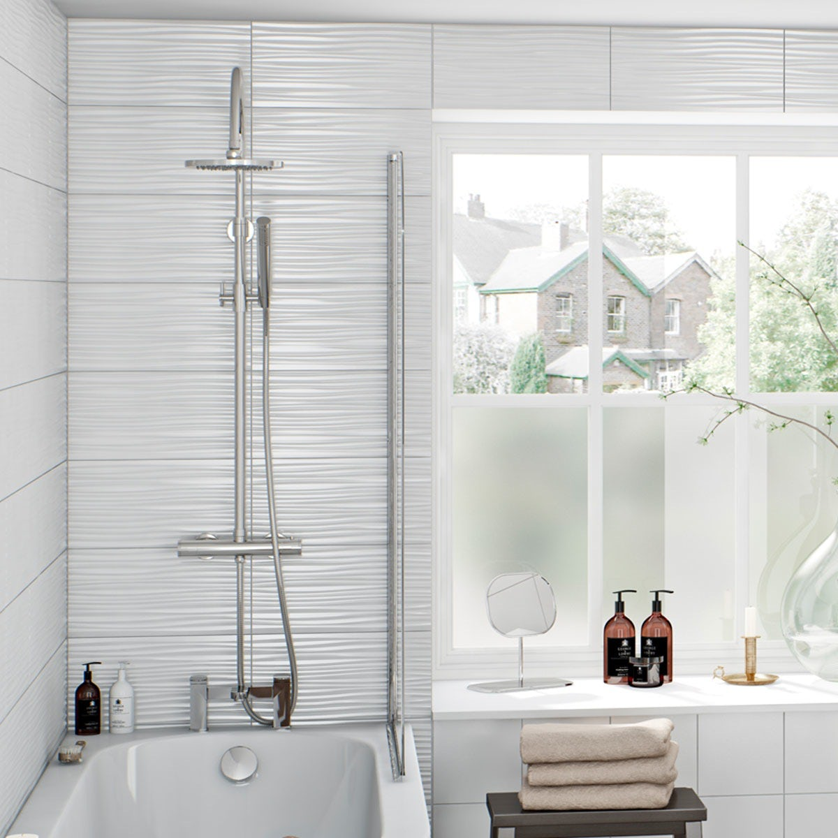 Tiles inspiration gallery for 8x12 bathroom ideas