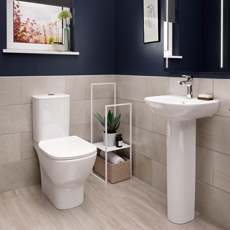 Ideal Standard Tesi suite