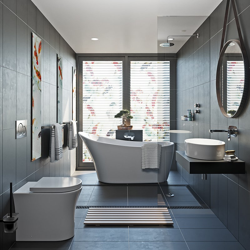 5 reasons why a wet room is a great bathroom option ...