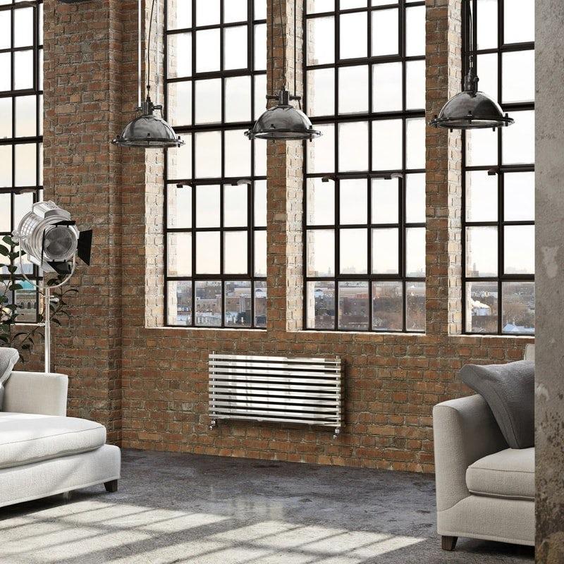 Mode Cadence horizontal radiator 465 x 1000