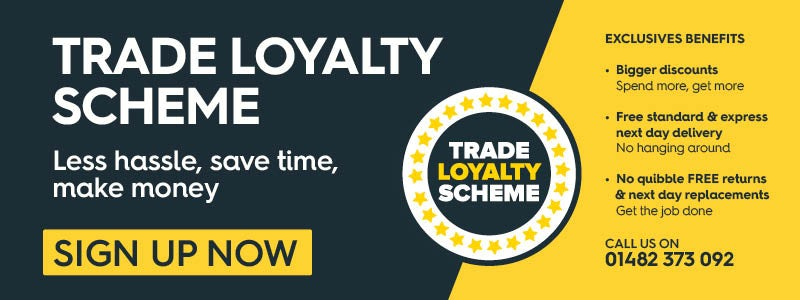 VictoriaPlum.com Trade Loyalty Scheme