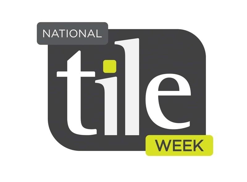 National Tile Week