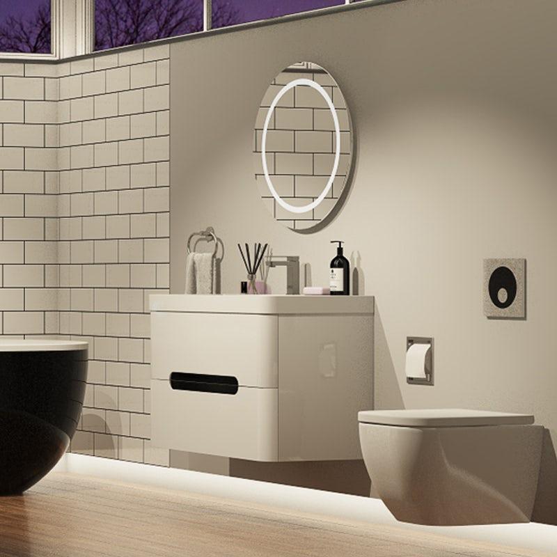 Bathroom Ideas Future Fusion Victoriaplum Com