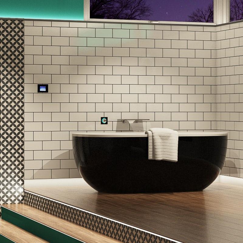 Future Fusion bath