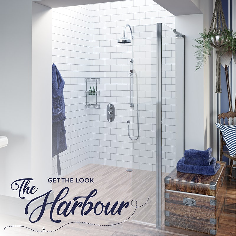 The Harbour bathroom