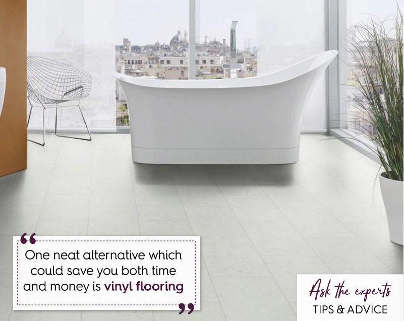 Krono Xonic vinyl flooring