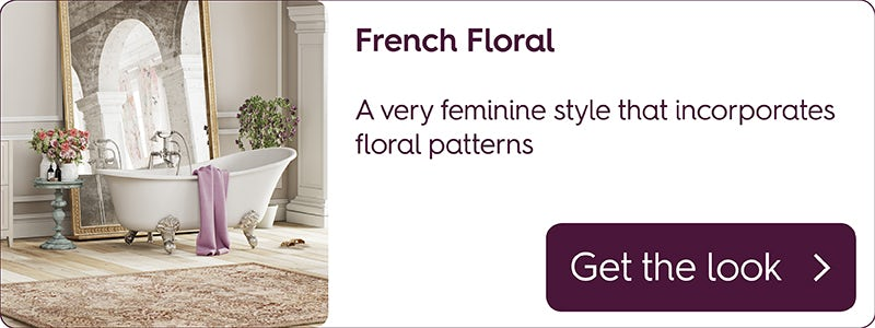 French Floral