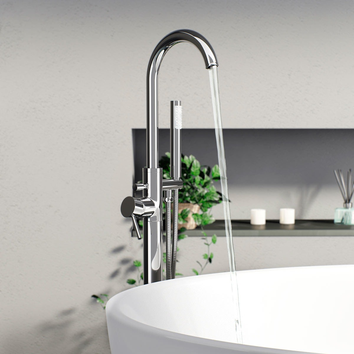 Bath Taps Buying Guide Victoriaplum Com