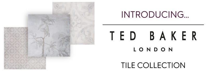 Ted Baker tile collection