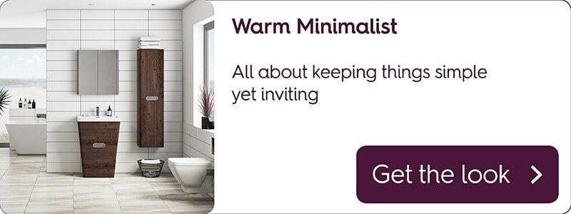 Warm Minimalist