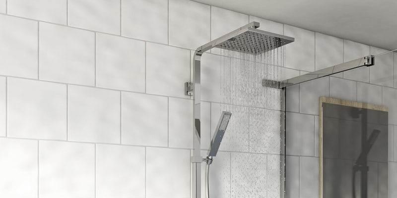 Showers at VictoriaPlum.com