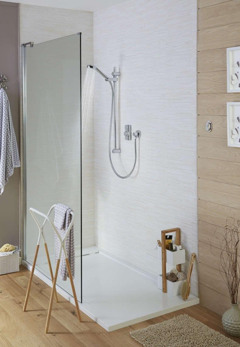 Aqualisa visage concealed digital shower