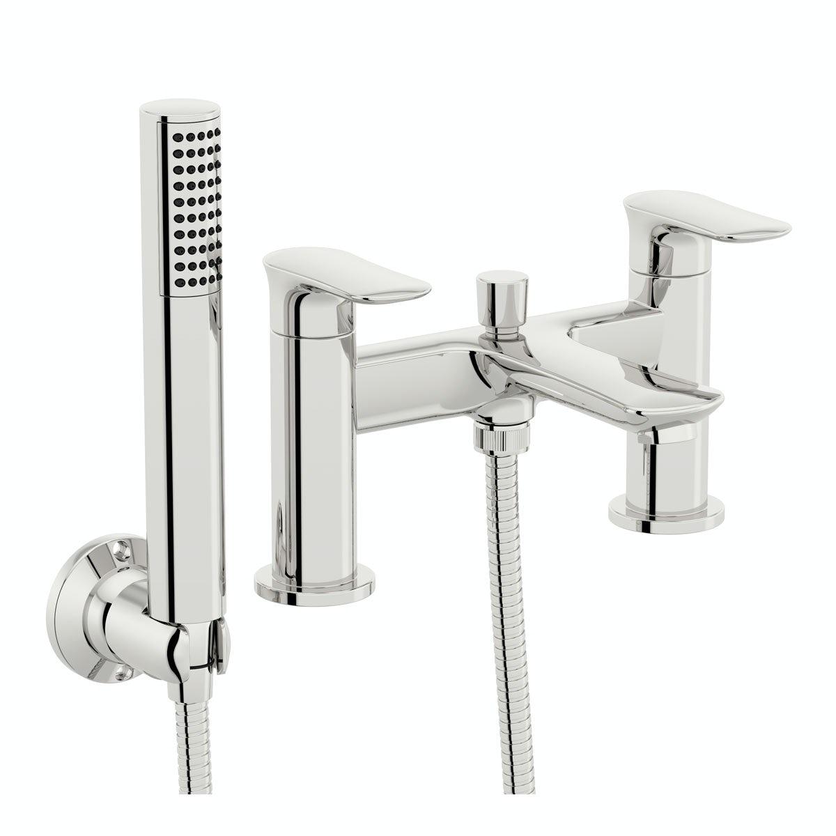 Cleanse Bath Shower Mixer