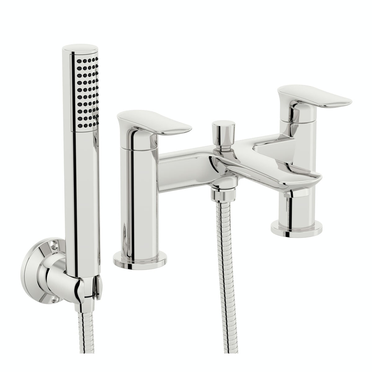 Orchard Cleanse bath shower mixer tap