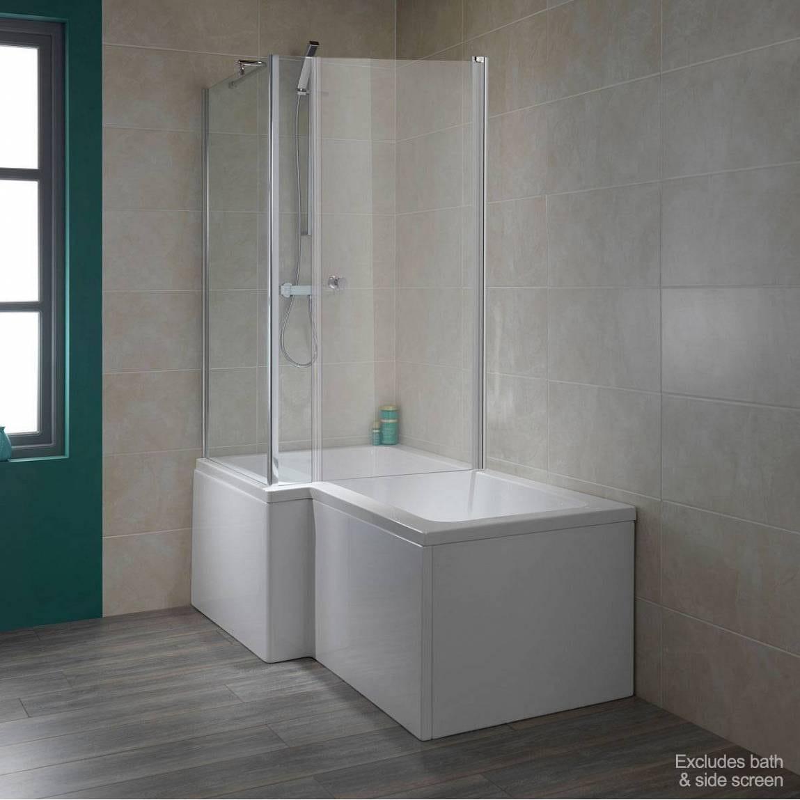 6mm Glass Door For Square Shaped Shower Bath Victoriaplum Com