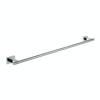 Grohe Essentials Cube towel rail 600mm