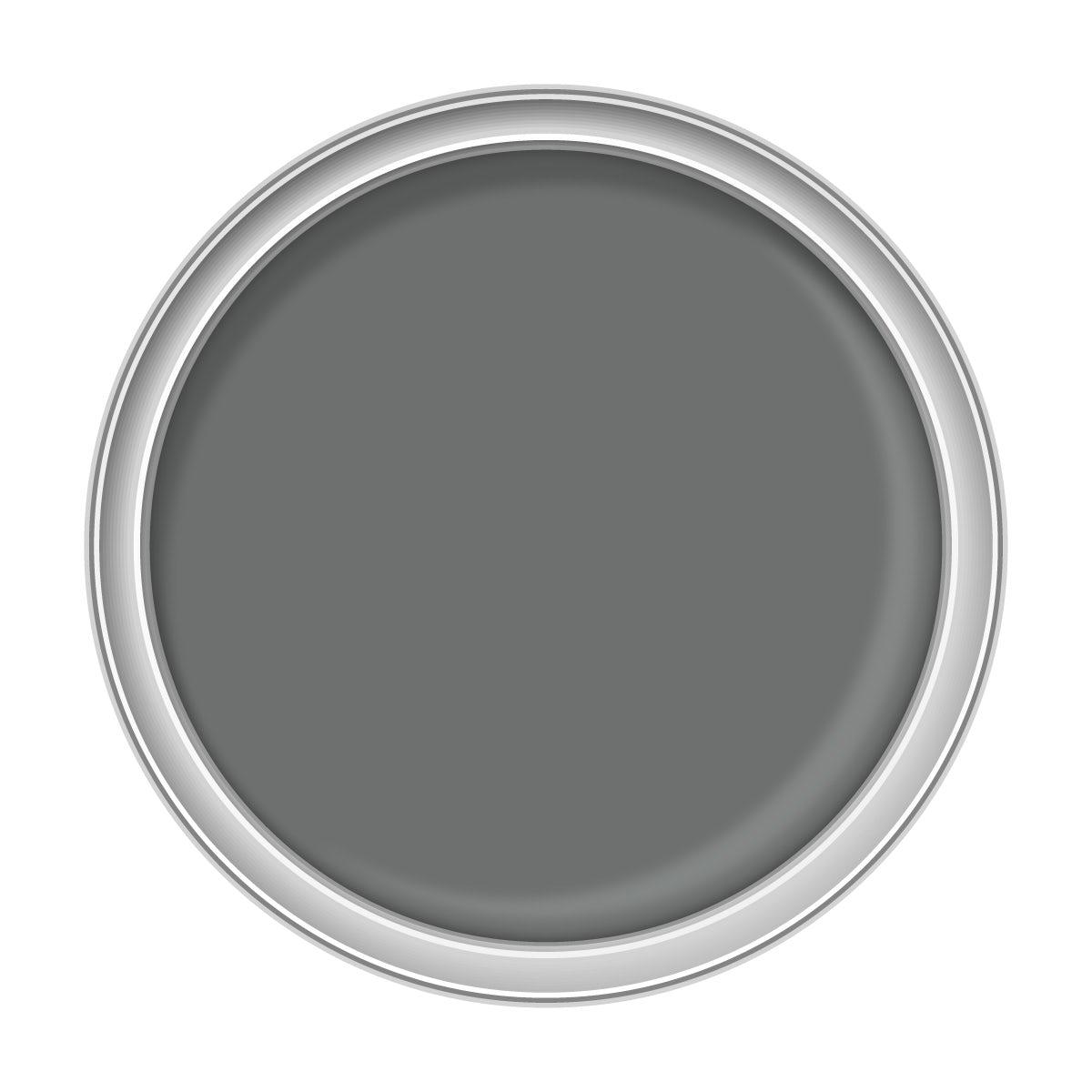 Craig & Rose earl grey kitchen & bathroom paint 2.5L