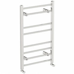 Clarity bathroom towel rail 800 x 500