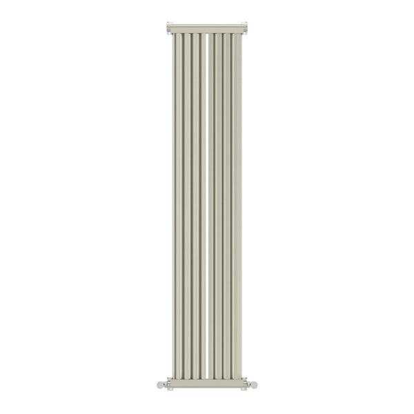 Zephyra vertical radiator 1500 x 328