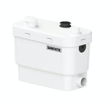 Saniflo Sanivite+ kitchen and utility pump