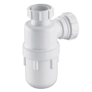 Ideal Standard bottle trap for wall waste