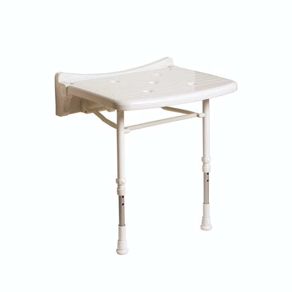 AKW 2000 series folding shower seat
