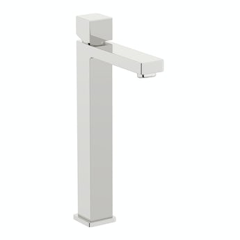Mode Dixon high rise basin mixer tap offer pack