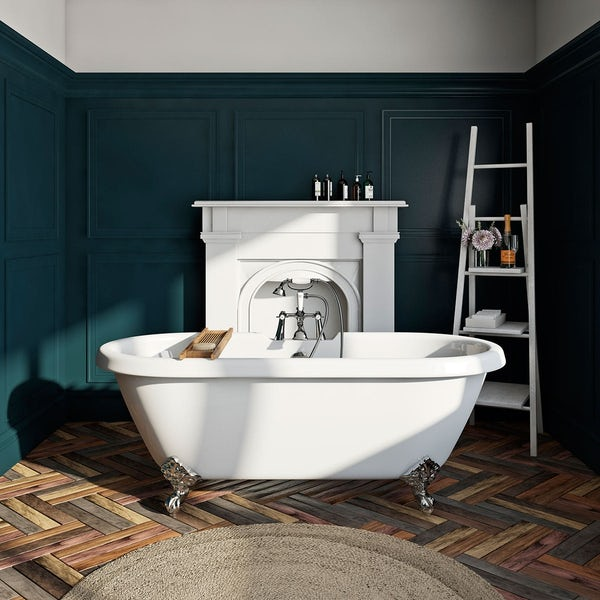 The Bath Co. Dulwich bath suite