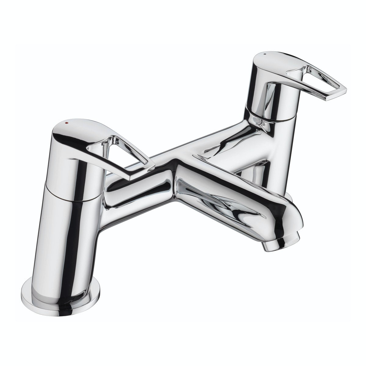Bristan Smile bath mixer tap