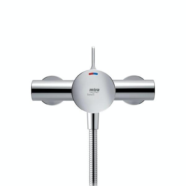 Mira Select EV thermostatic mixer shower
