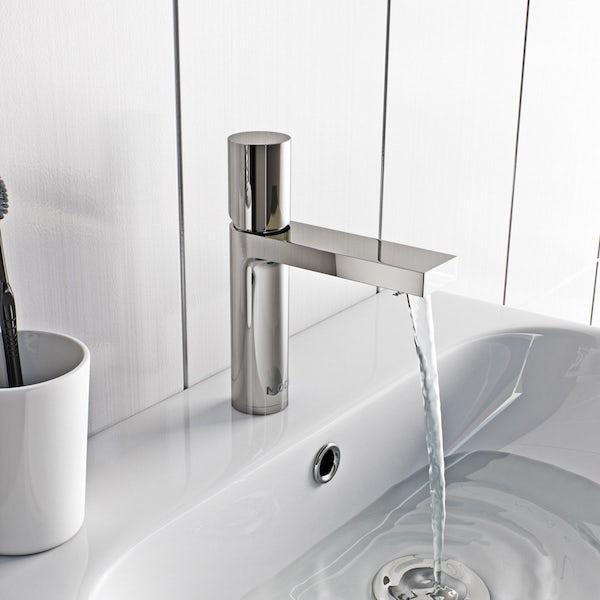 Mode Heath basin mixer tap offer pack