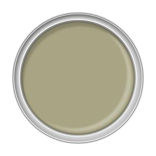 Kitchen & bathroom paint kiwi delight 2.5L
