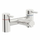 Orchard Wharfe bath mixer tap