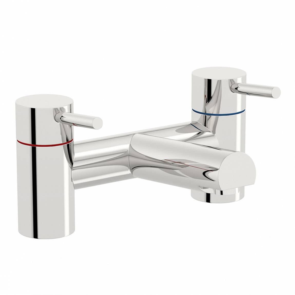 Matrix bath mixer tap