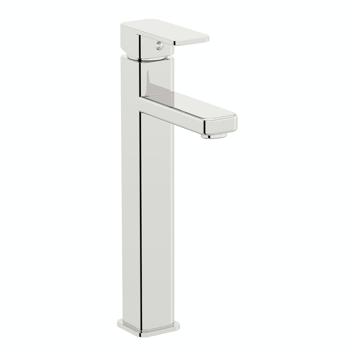 Orchard Quartz high rise counter top basin mixer offer pack