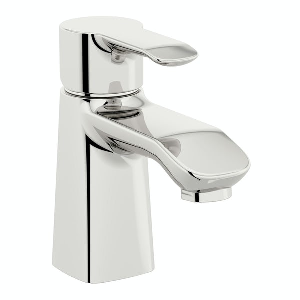 Wave Basin and Bath Shower Mixer Pack