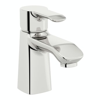 Orchard Wave basin mixer tap offer pack