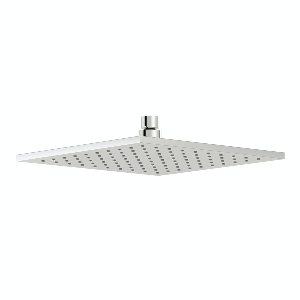 free delivery tetra square shower head 250mm