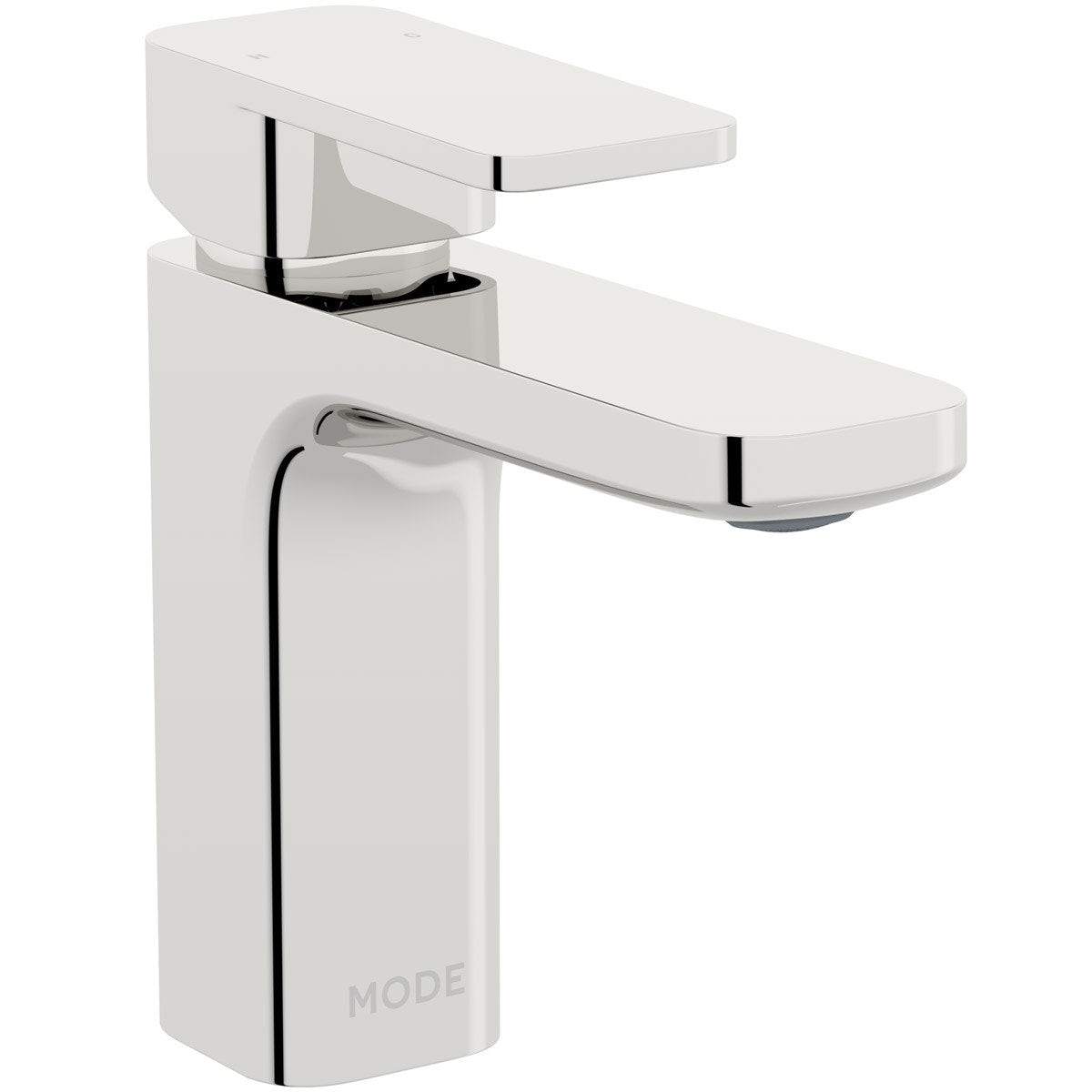 Mode Spencer square basin mixer tap offer pack