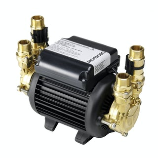 Stuart Turner Monsoon standard 2.0 bar twin shower pump