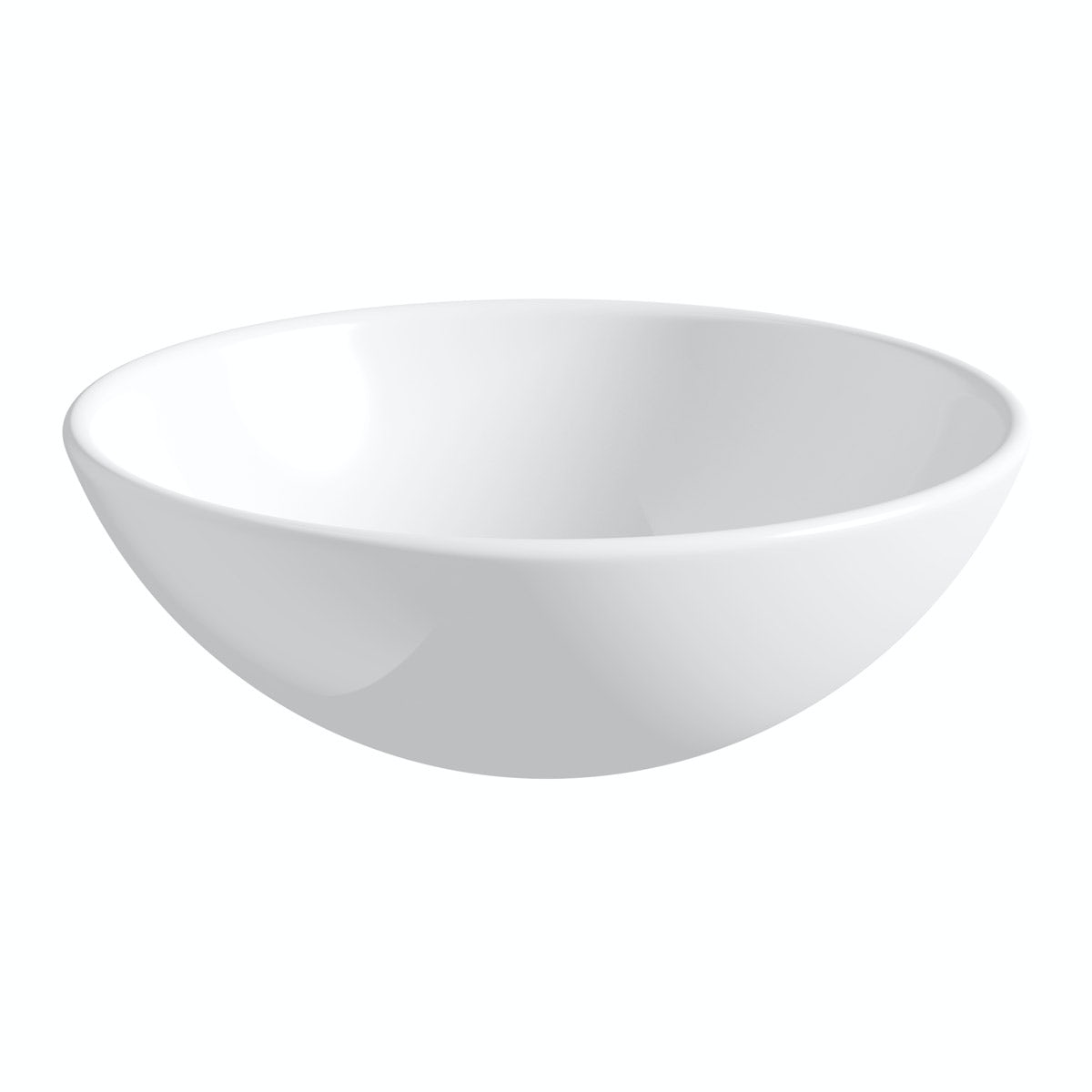 Orchard Tahoe countertop basin diameter 275mm