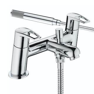 Bristan Smile bath shower mixer tap