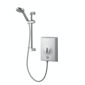 Aqualisa quartz electric shower 10.5kw